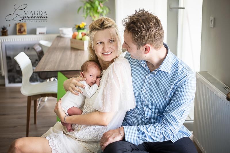 Tudor Andrei – sedinta foto newborn