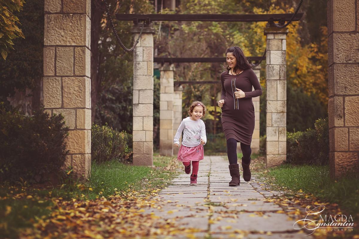 Hortisa – sesiune foto maternity & familie