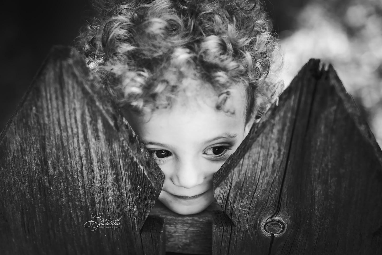 Sedinta foto lifestyle Bucuresti copil