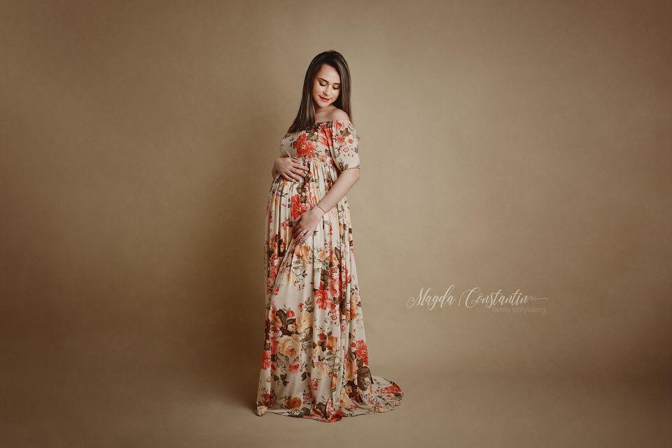 Sedinta foto maternitate (sesiuni foto pentru gravide)