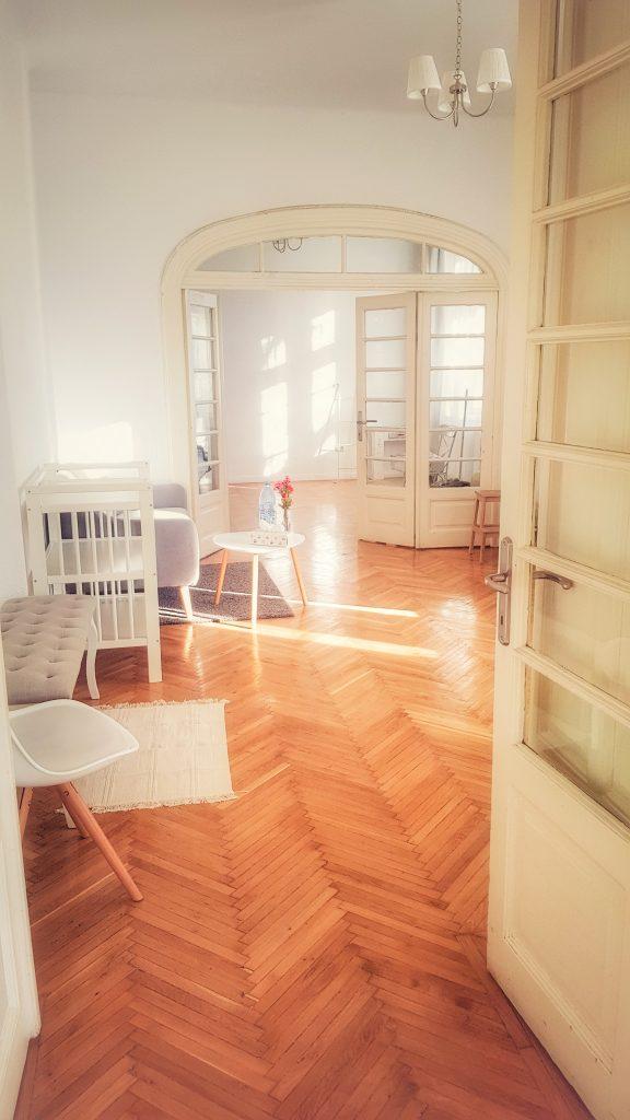 Studio foto de familie Bucuresti