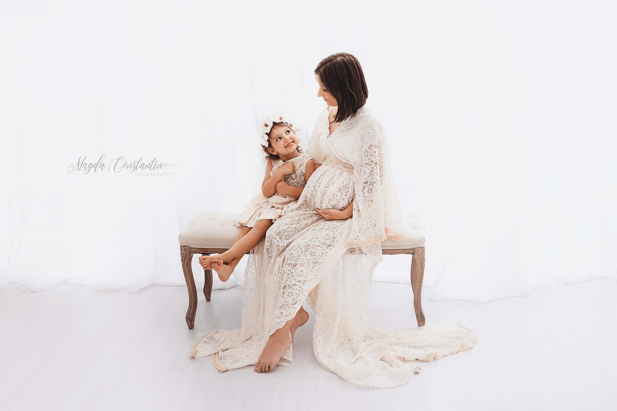 Sedinte foto de maternitate si nou nascut in Bucuresti